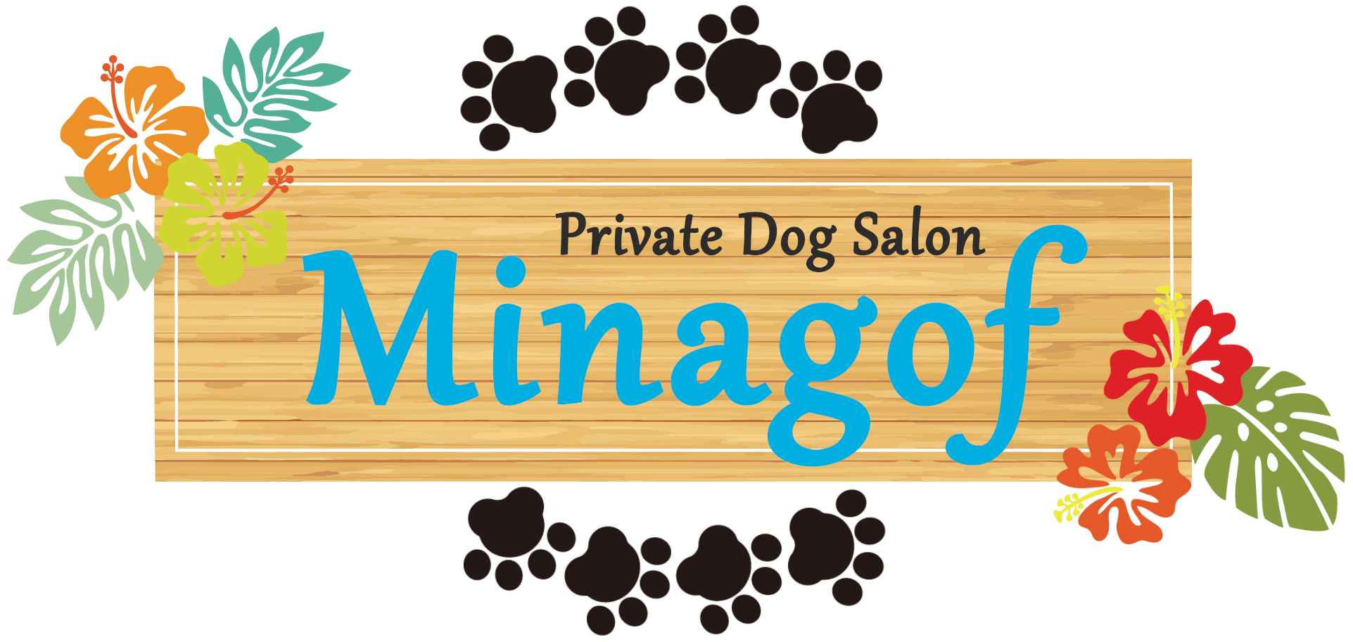 Dog Salon Minagof
